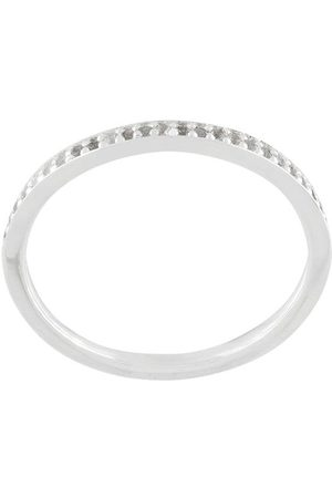 ASTLEY CLARKE Biography Infinity ring - Metallic