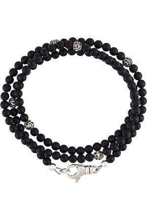 Nialaya Beaded wrap around bracelet