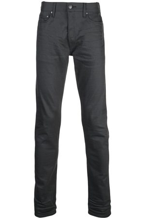 JOHN ELLIOTT Men Slim - The Cast 2 slim-fit jeans - Grey