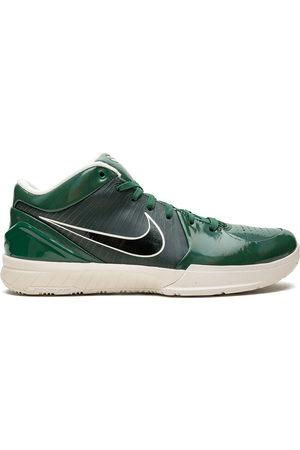 Nike Zoom Kobe 4 sneakers
