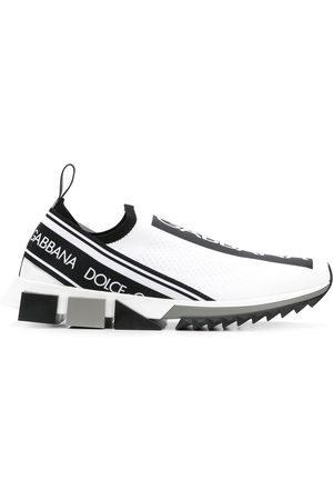 Dolce & Gabbana Men Sneakers - Sorrento logo sneakers