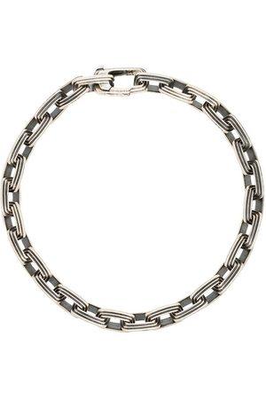 M. COHEN Men Bracelets - Equinox 5mm link bracelet