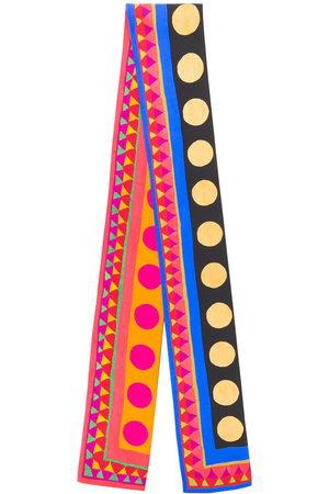 La DoubleJ Tight double scarf