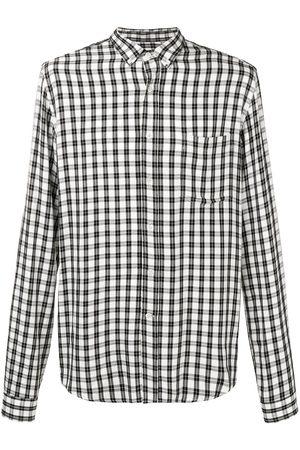 Ami Button Down Shirt