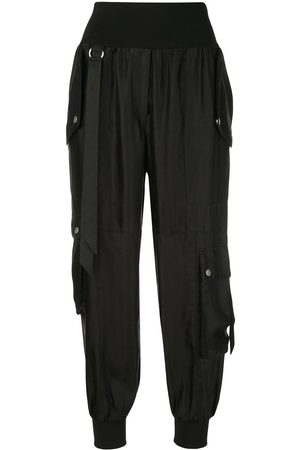 Cinq A Sept Harmony tapered trousers