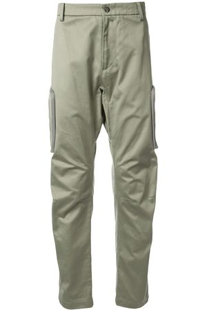 Makavelic Cargo Pants - Technical cargo trousers