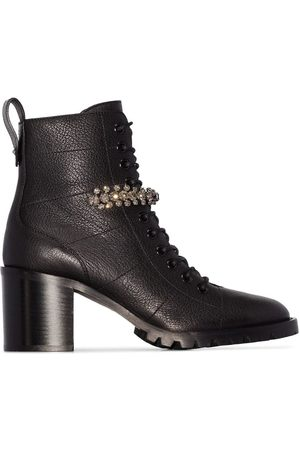 Jimmy Choo Cruz 65mm ankle boots