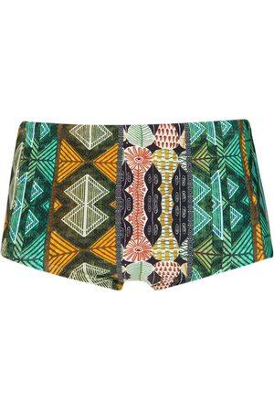 Lygia & Nanny Men Swim Shorts - Printed swim trunks - Namu