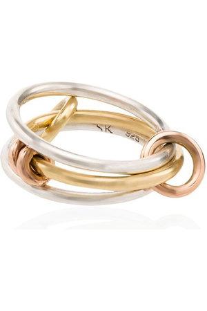 SPINELLI KILCOLLIN Women Rings - Acacia 18kt ring