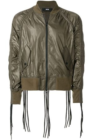 KTZ Corded bomber jacket