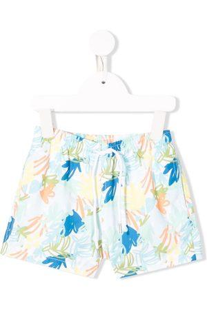 KNOT Boys Swim Shorts - Jungle swim shorts