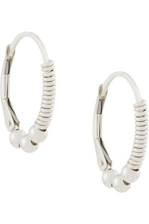 Petite Grand Women Earrings - Dee hoop earrings