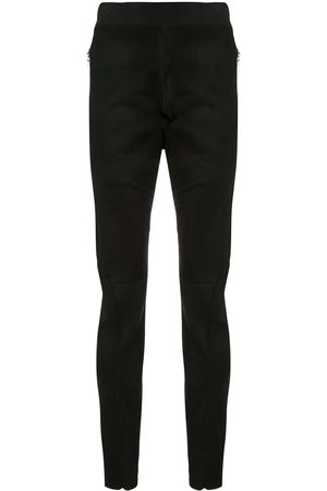 ISAAC SELLAM EXPERIENCE Classic slim-fit trousers