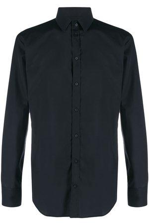 Dolce & Gabbana Men Shirts - Slim-fit shirt