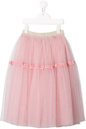 Simonetta Girls Skirts - Tulle midi skirt