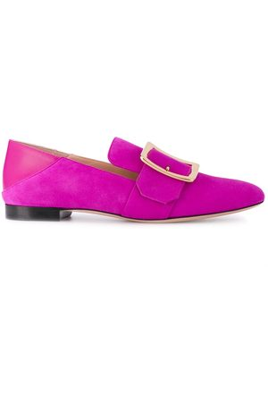 Bally Women Loafers - Janelle loafers