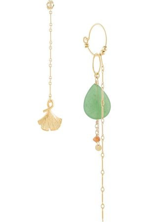 Petite Grand Women Hoop - Allure earrings