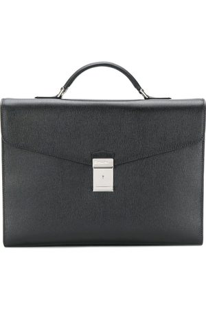 Church's Warwick St James leather briefcase