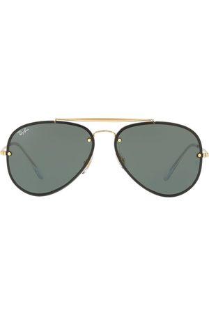 Ray-Ban Aviators - Blaze Aviator sunglasses