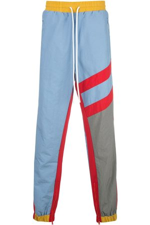 God's Masterful Children Men Sweatpants - Striped track trousers