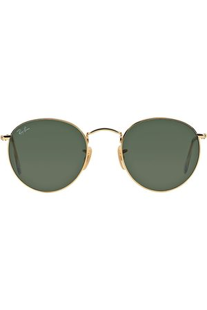 Ray-Ban RB3447 round-frame sunglasses
