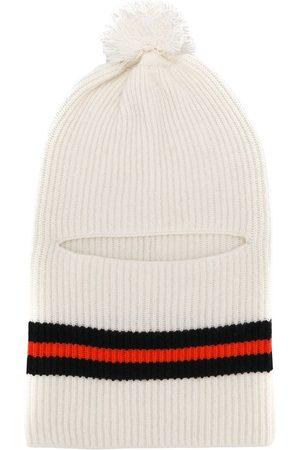 Cashmere In Love Women Hats - Pompom urban balaclava