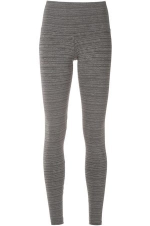 Lygia & Nanny Women Leggings - Modelle high-rise leggings - Grey