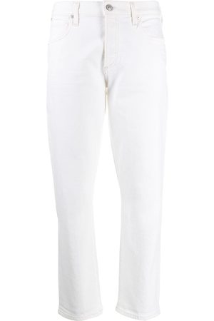 Citizens of Humanity Straight-leg jeans