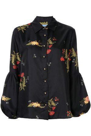 Macgraw Bonjour blouse