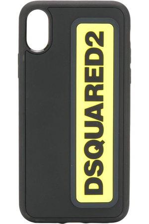 Dsquared2 IPhone X logo case