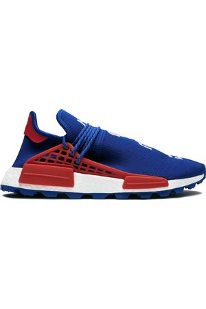 "adidas Adidas x Pharrell Williams NMD Hu ""N.E.R.D"" sneakers"