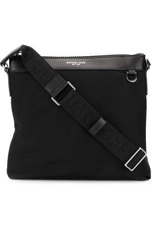 Michael Kors Men Bags - Logo printed shoulder bag