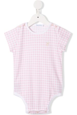 Familiar Gingham check body