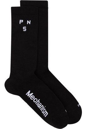 Pas Normal Studios Men Socks - Control logo socks