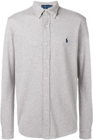 Polo Ralph Lauren Button-down shirt - Grey