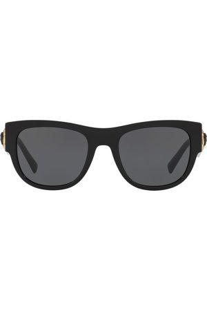 VERSACE Square frame sunglasses