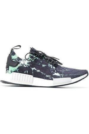 adidas Sneakers - NMD R1 marble primeknit sneakers