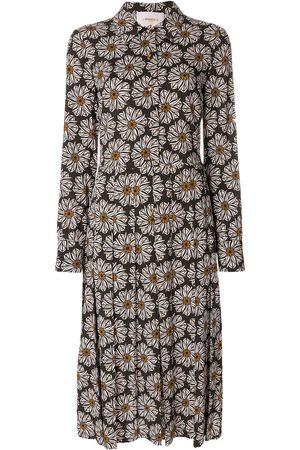 La DoubleJ Women Casual Dresses - Girasoli shirt dress