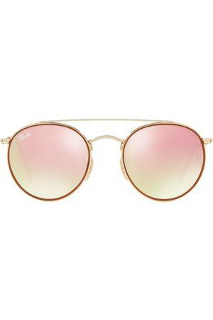 Ray-Ban Round - Round Double Bridge sunglasses