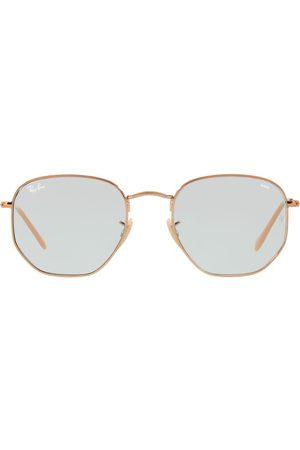 Ray-Ban Sunglasses - Hexagonal-frame sunglasses