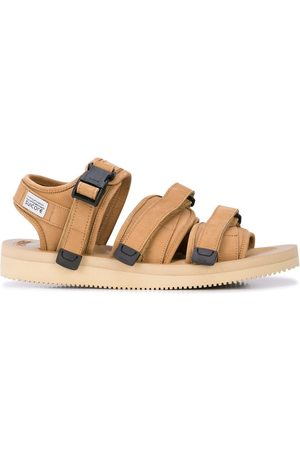 SUICOKE Kisee-V touch-strap sandals