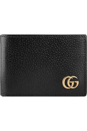 adidas GG Marmont leather bi-fold wallet