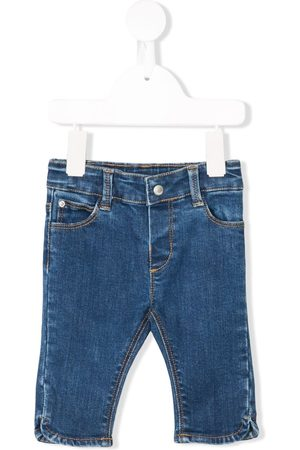 KNOT Slim denim trousers