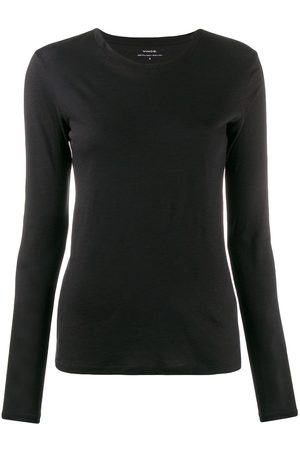 Vince Women Long Sleeve - Long sleeve t-shirt