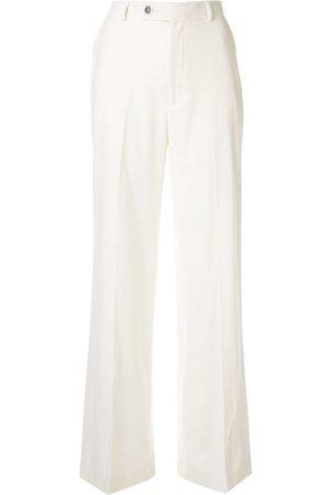 Giambattista Valli Women Wide Leg Pants - Wide leg trousers
