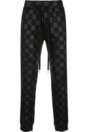 HACULLA Blurry Knit track pants