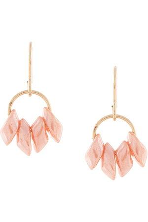 Petite Grand Little Pegasus earrings
