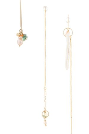 Petite Grand Three Malta earrings