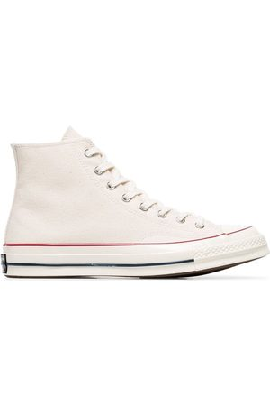 Converse Chuck 70 classic canvas high top sneakers