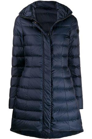 Peutery Women Long sleeves - Long sleeve padded coat
